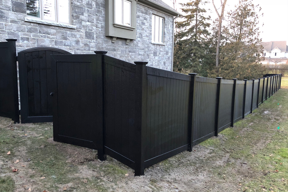 Affordable Fence