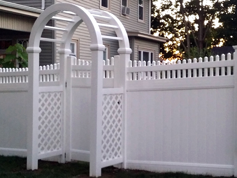 Affordable Fences