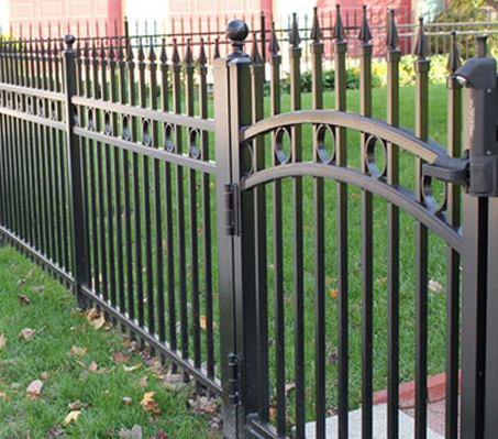 Ornamental Fences